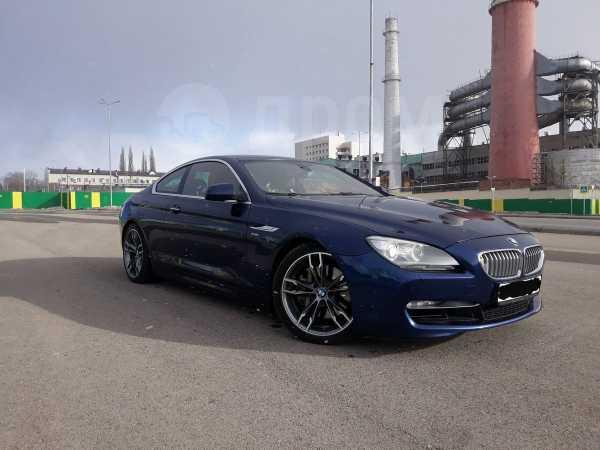 BMW 6-Series, 2011 год, 1 450 000 руб.