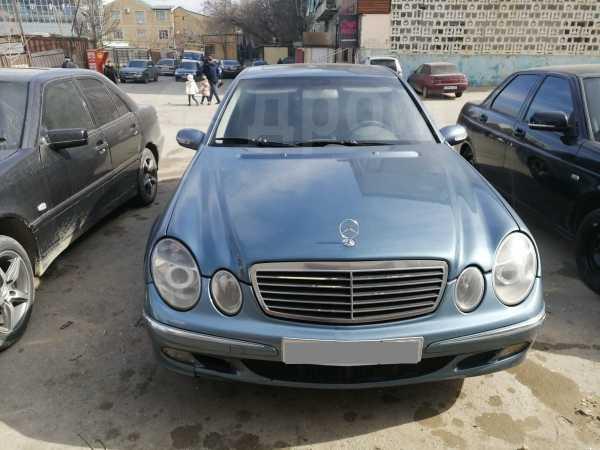 Mercedes-Benz E-Class, 2002 год, 360 000 руб.