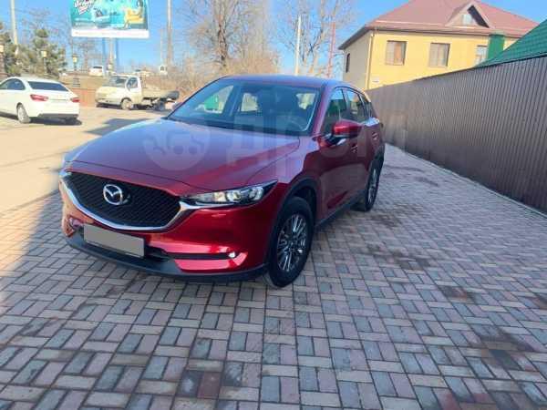 Mazda CX-5, 2018 год, 1 625 000 руб.