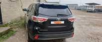 Toyota Highlander, 2014 год, 1 820 000 руб.