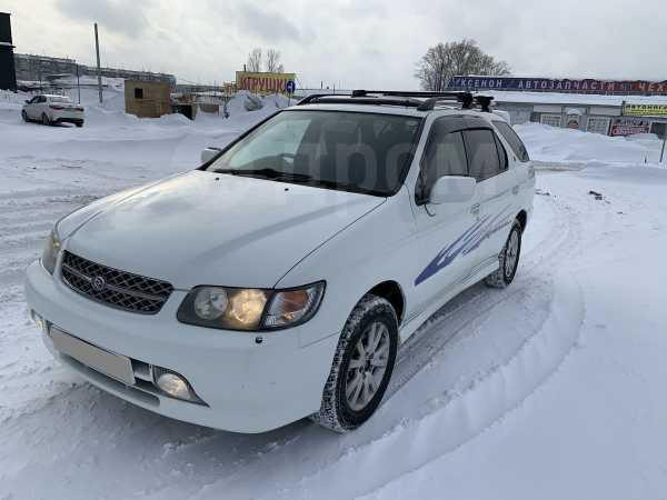 Nissan R'nessa, 2001 год, 260 000 руб.