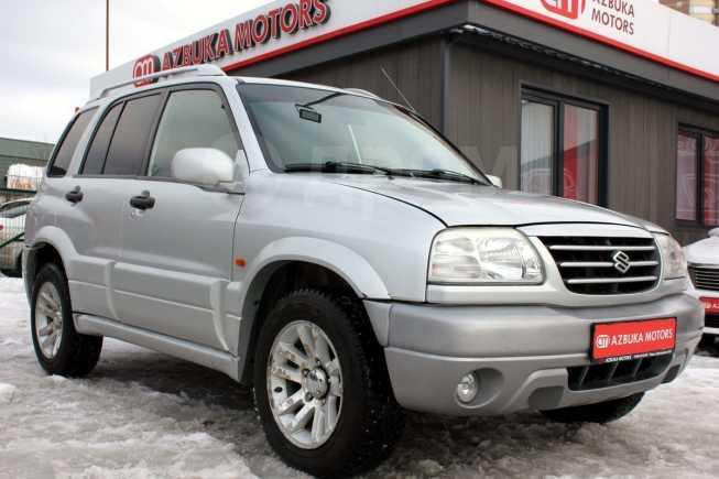Suzuki Grand Vitara, 2003 год, 369 000 руб.