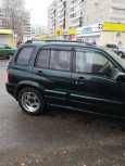 Suzuki Grand Vitara, 2001 год, 320 000 руб.