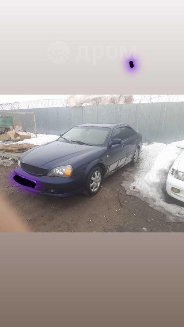 Chevrolet Evanda, 2005 год, 110 000 руб.