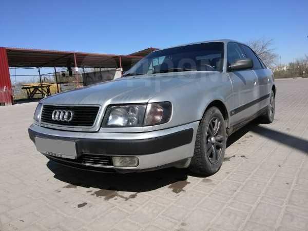 Audi 100, 1991 год, 145 000 руб.