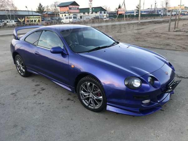 Toyota Celica, 1998 год, 405 000 руб.