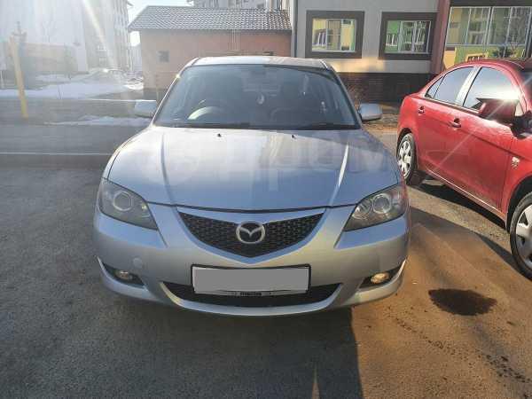 Mazda Axela, 2004 год, 268 000 руб.