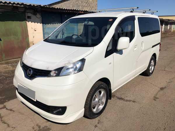 Nissan NV200, 2013 год, 750 000 руб.