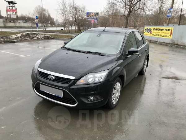 Ford Focus, 2009 год, 330 000 руб.