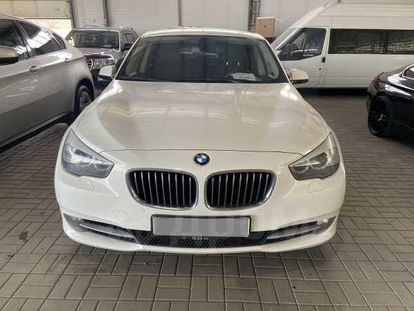 BMW 5-Series Gran Turismo, 2009 год, 880 000 руб.