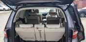 Honda Odyssey, 2016 год, 1 350 000 руб.