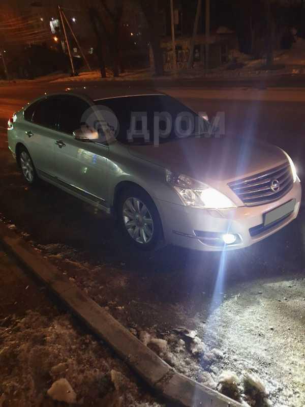 Nissan Teana, 2010 год, 695 000 руб.