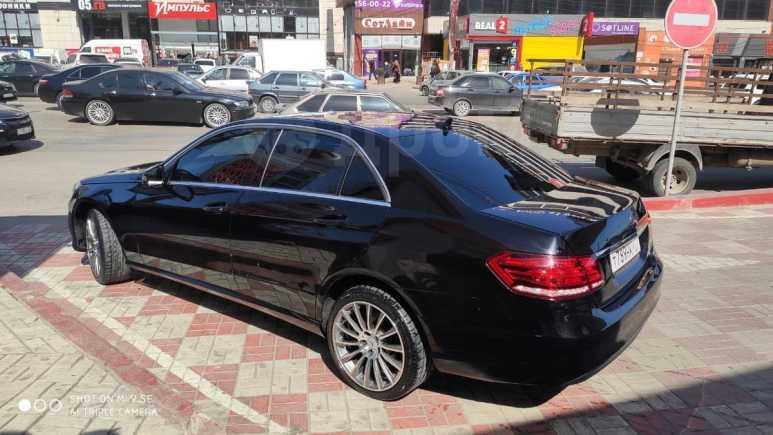 Mercedes-Benz E-Class, 2014 год, 900 000 руб.