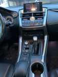 Lexus NX200, 2015 год, 2 000 000 руб.