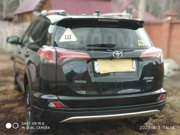 Toyota RAV4, 2015 год, 999 000 руб.