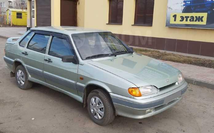 Лада 2115 Самара, 2006 год, 90 000 руб.