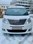 Toyota Alphard, 2014 год, 1 150 000 руб.