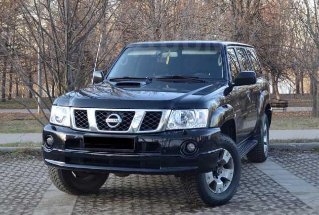 Nissan Patrol, 2006 год, 1 050 000 руб.