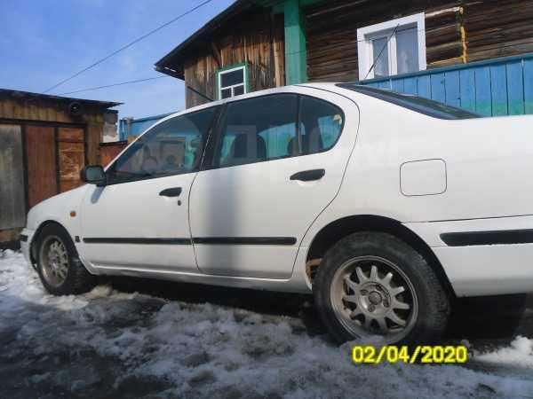 Nissan Primera, 1997 год, 75 000 руб.