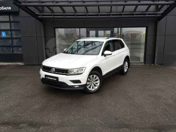 Volkswagen Tiguan, 2017 год, 1 575 000 руб.