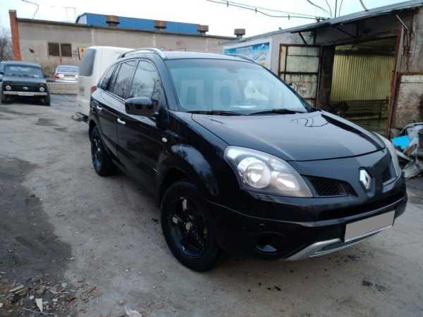 Renault Koleos, 2008 год, 450 000 руб.