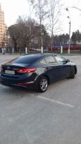 Hyundai Elantra, 2016 год, 850 000 руб.