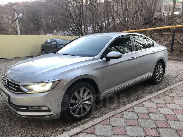 Volkswagen Passat, 2015 год, 950 000 руб.