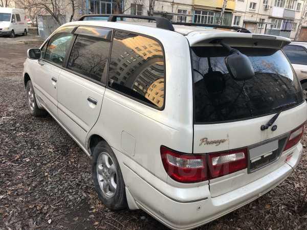 Nissan Presage, 1998 год, 135 000 руб.