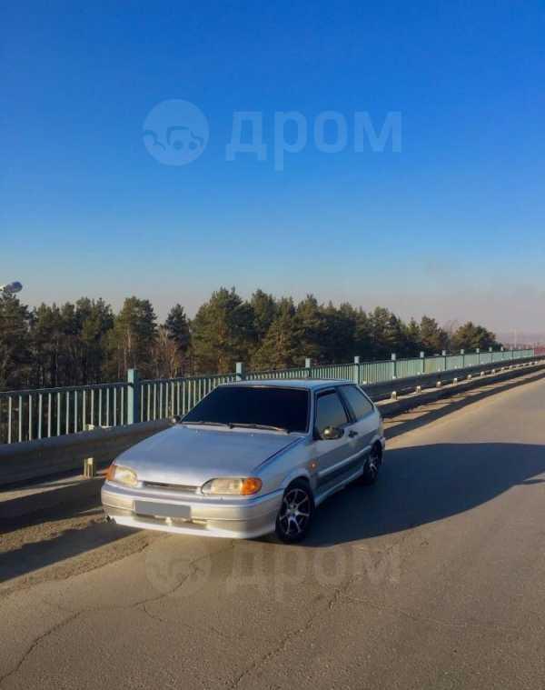 Лада 2113 Самара, 2006 год, 59 000 руб.