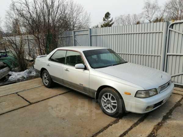 Nissan Laurel, 1996 год, 139 000 руб.