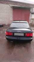 Audi A8, 1996 год, 300 000 руб.