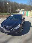 Hyundai Sonata, 2010 год, 530 000 руб.