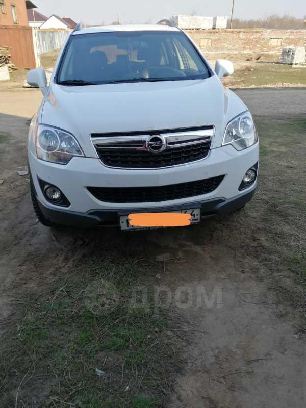 Opel Antara, 2013 год, 790 000 руб.