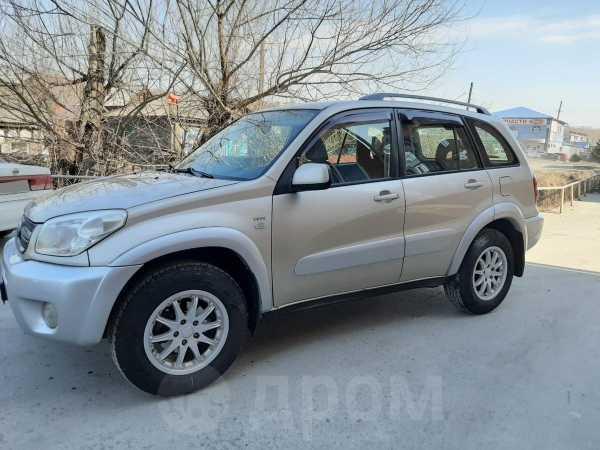 Toyota RAV4, 2003 год, 499 000 руб.