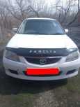 Mazda Familia, 2002 год, 199 999 руб.