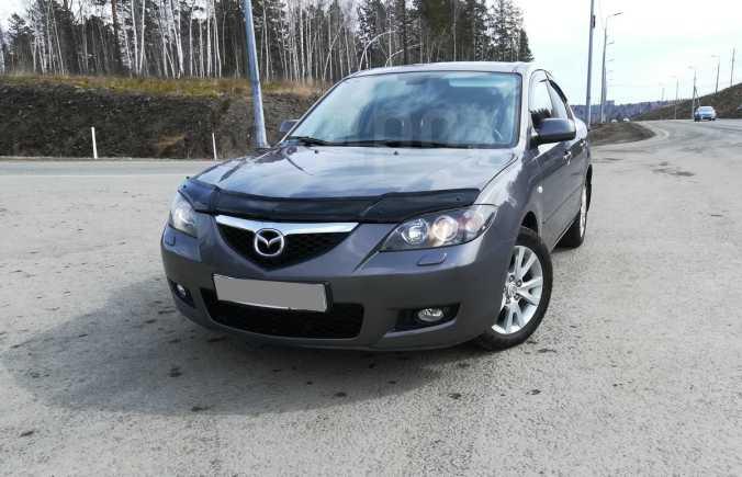 Mazda Mazda3, 2006 год, 449 000 руб.