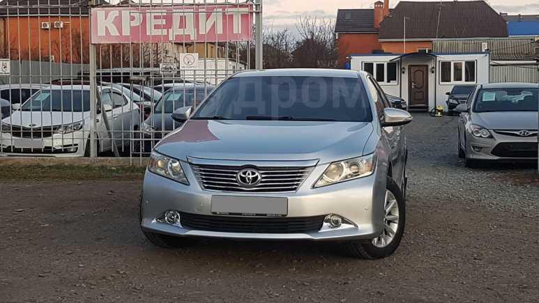 Toyota Camry, 2013 год, 785 000 руб.