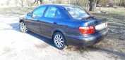 Nissan Almera, 2001 год, 125 000 руб.