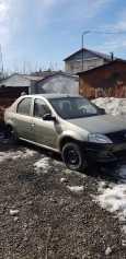 Renault Logan, 2011 год, 165 000 руб.