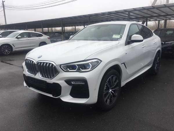 BMW X6, 2020 год, 6 170 000 руб.