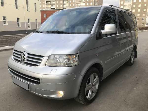 Volkswagen Multivan, 2008 год, 1 075 000 руб.