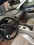 Jaguar XF, 2013 год, 1 000 000 руб.