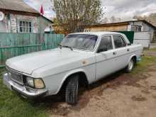Топки 3102 Волга 1994
