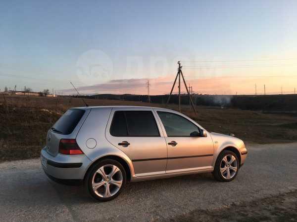 Volkswagen Golf, 2003 год, 250 000 руб.