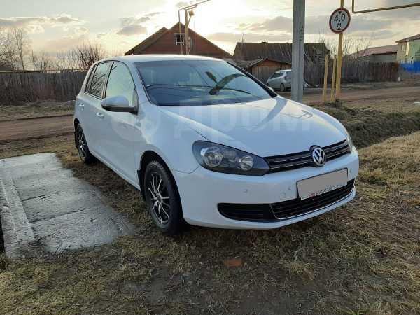 Volkswagen Golf, 2011 год, 438 000 руб.