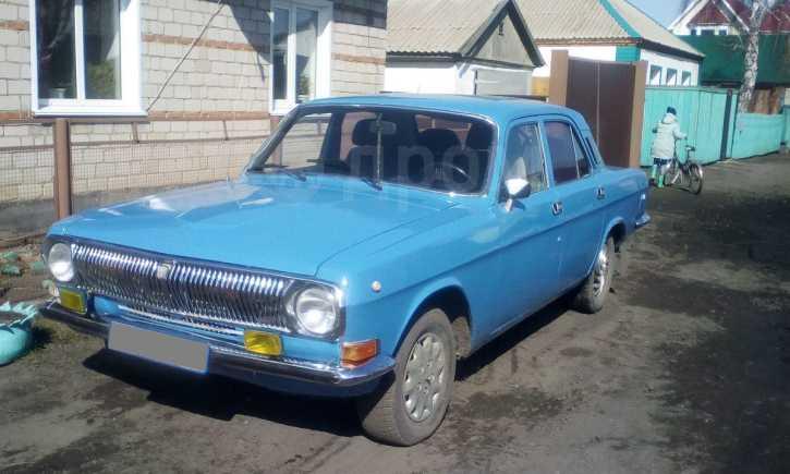ГАЗ 24 Волга, 1986 год, 60 000 руб.