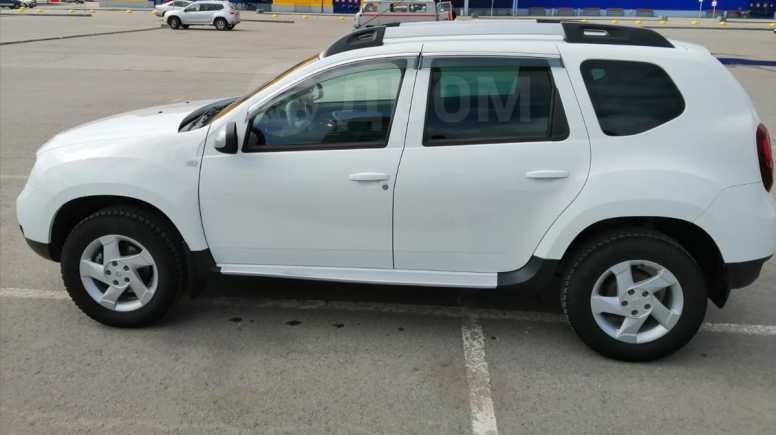 Renault Duster, 2015 год, 950 000 руб.