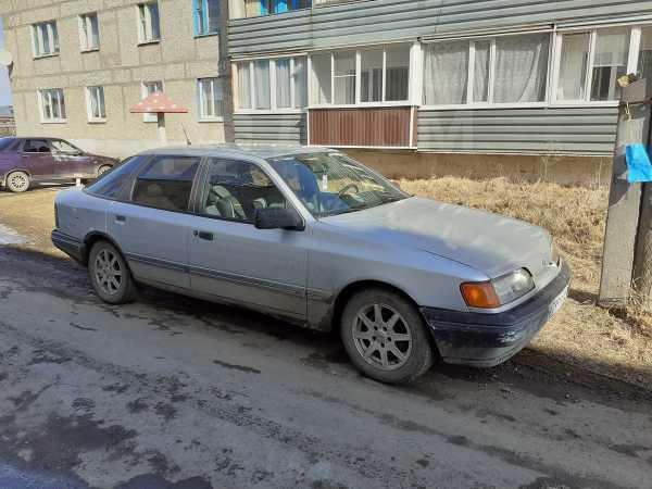 Ford Scorpio, 1986 год, 35 000 руб.