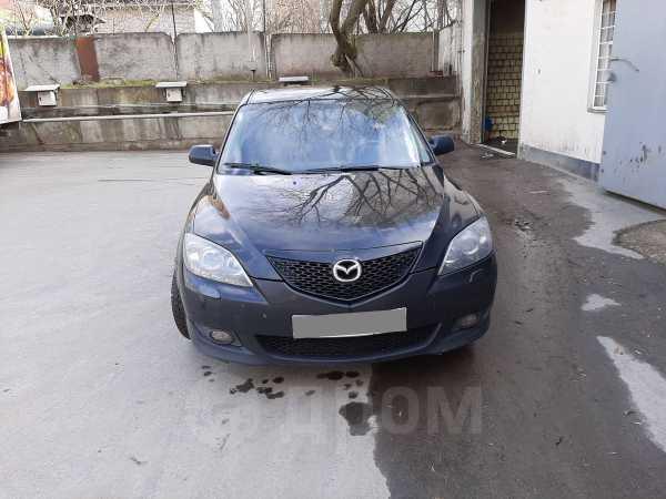 Mazda Mazda3, 2004 год, 180 000 руб.