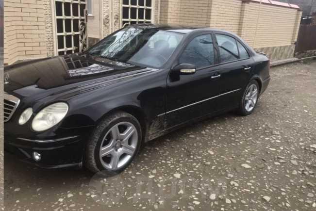 Mercedes-Benz E-Class, 2005 год, 550 000 руб.